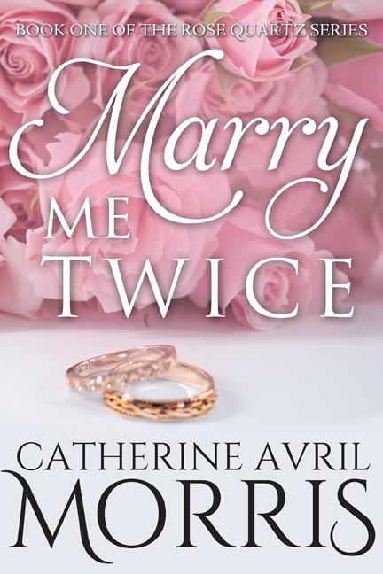 Catherine Avril Morris