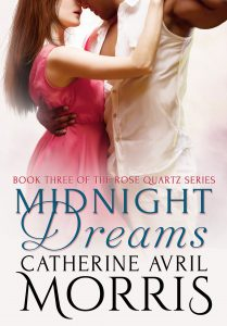 Midnight Dreams by Catherine Avril Morris - ebook